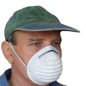 Dust Masks & Dustmasters