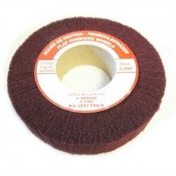 Large Abrasive Nylon Flapwheels