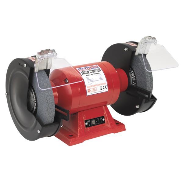 grinders bench shopmaster dp power inch grinder delta