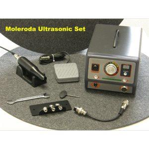 A-STAR Ultrasonic polishing system