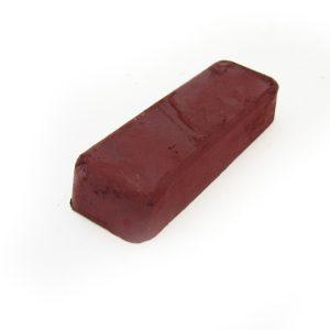 Rouge polishing compound