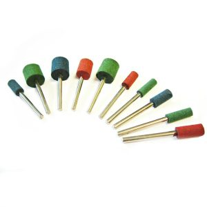 Kit 20 Rubber Points