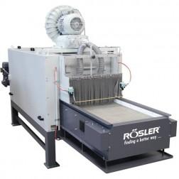 Rosler-belt-dryer