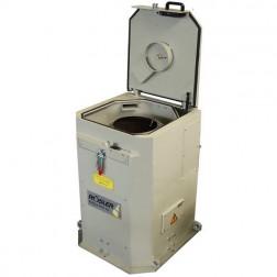 Rosler-centrifugal-dryer