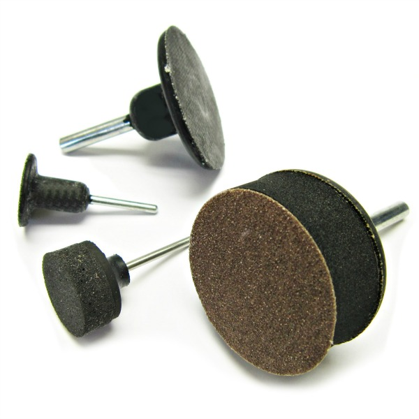 Abrasive Disc Holders