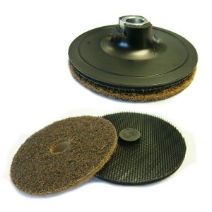 Surface Conditioning Discs - 115mm Dia