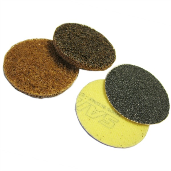 Velcro Surface Conditioning Discs