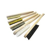 Wooden Handled Brushes