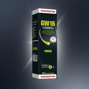 Menzerna Wax 16 plastic polishing