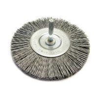 4'' Abrasive nylon filament wheels