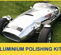 Aluminium Polishing Kits