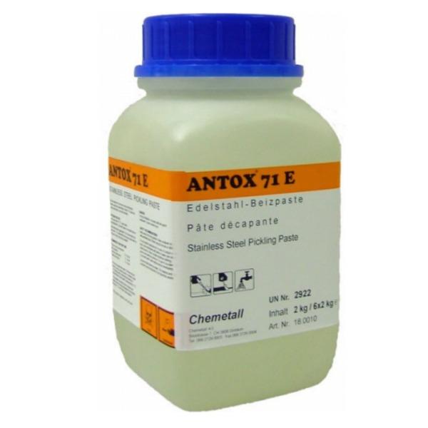 Antox 71-E Pickling Paste