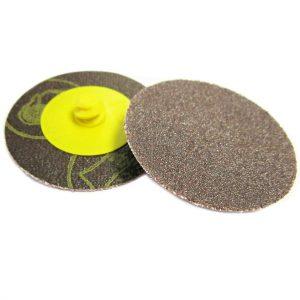 Roloc Abrasive Discs - Aluminium Oxide