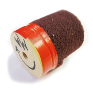 Abrasive Nylon Bottom Mop