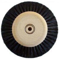 Black Bristle Wheels