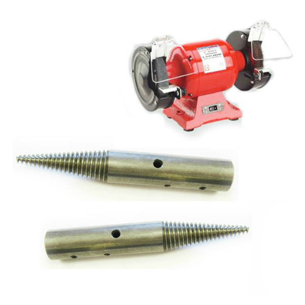 6 Quot Bench Polisher Grinder Heavy Duty