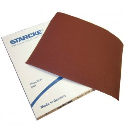Abrasive Cloth Sheets