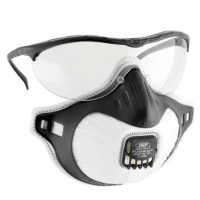 Safety Glasses And Filterspecs