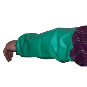 Green Sleeve Protectors