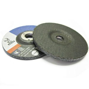 Grinding Wheels for Angle Grinders