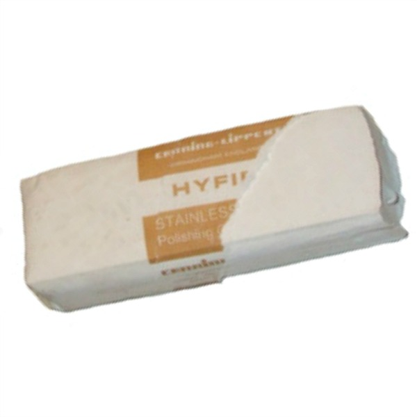 Hyfin polishing Compound