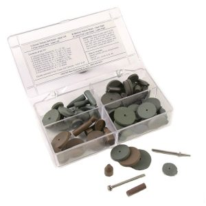 Cratex Wheel & Point Kit