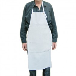 Heavy Duty Leather Apron