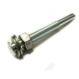6mm Screw Top Mandrel