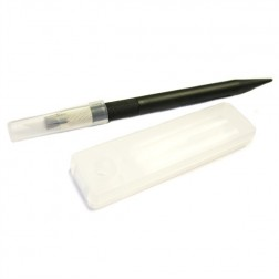 Micro Finish Ceramic Deburring Knife