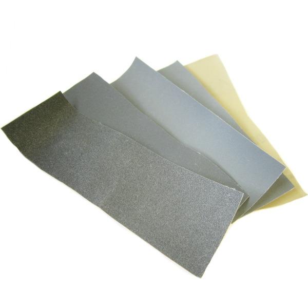 Micromesh Starter Kit