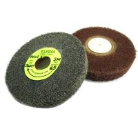 Nylon Finishing Wheels