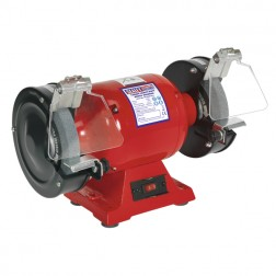 "6"" Bench Polisher"