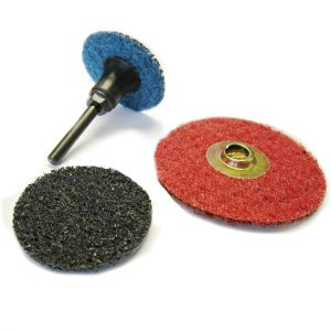 Quick Change discs - Surface Conditioning (Abrasive nylon)