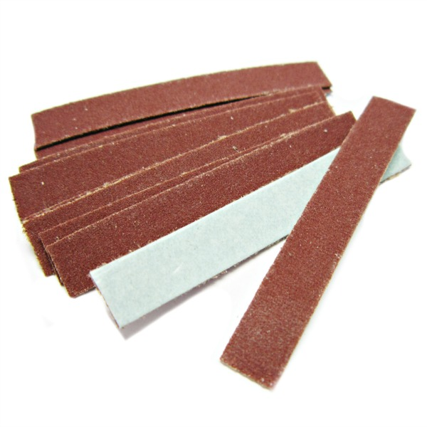 Quick Zip Abrasive Strips