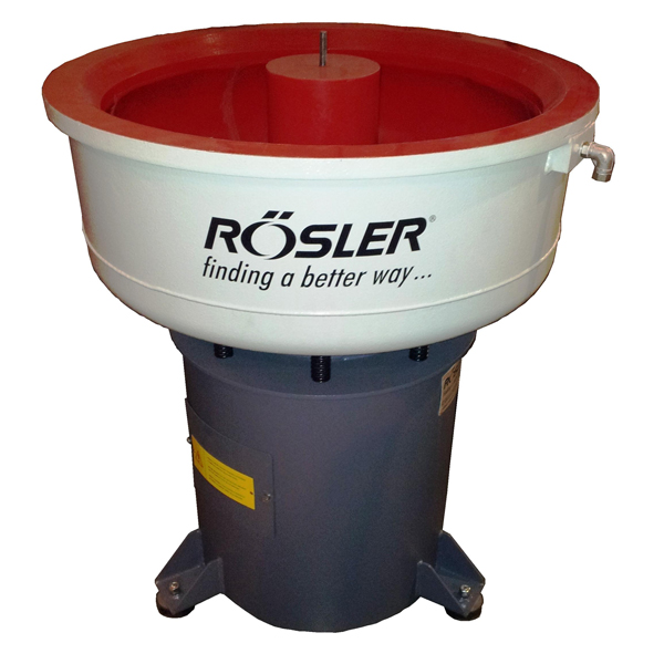 Rosler Powerful Mini Machines