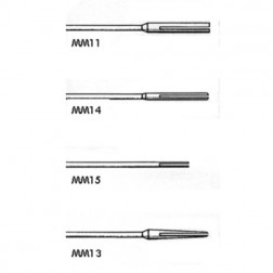 split pin mandrel