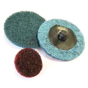 Roloc Abrasive Discs - Surface Conditioning