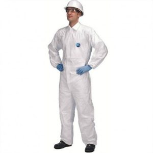 Tyvek Disposable Coverall