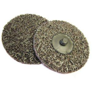 Roloc Abrasive Discs - Unitized