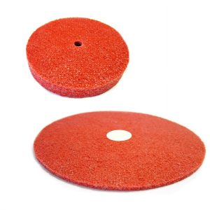 Abrasive Unitized Wheels