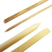 Wooden Lapping Sticks