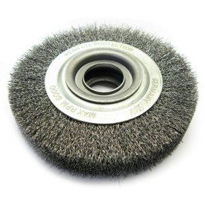 Circular Steel Brush
