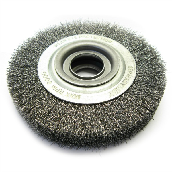 Circular Steel Brush