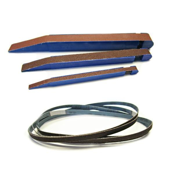 Abrasive Belt Sticks