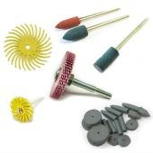 Plastic / Rubber Abrasives
