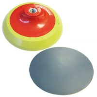 Angle Grinder Backing Pads / Holders
