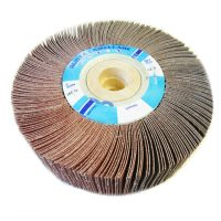 Abrasive Flap Wheels
