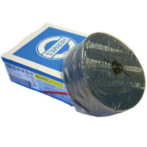 Abrasive Discs for Angle Grinders