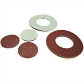 Self Adhesive Discs and Rings