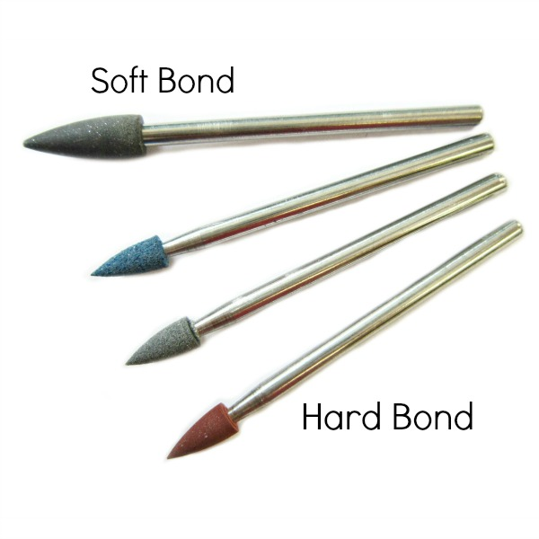 Elastic Polishing Finishing Points